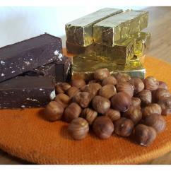 FRIGOULETTE - MALAKOFF - Chocolat