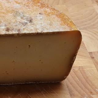 Vente de fromages fermiers Ossau Iraty. - Fromage fermier de chèvres 1 Kg. - Fromage - 1