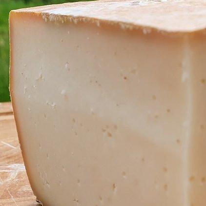 Vente de fromages fermiers Ossau Iraty. - Fromage fermier de chèvres 500 Gr. - Fromage - 500