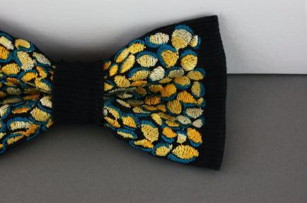 Georges et compagnie - Création textile accessoires brodés homme et femme