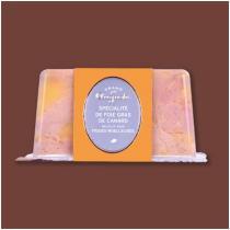 Grand Auguste - Spécialité de foie gras de canard entier mi-cuit aux figues moelleuses - Foie gras - 180g