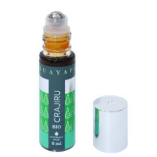 Guayapi Cosmétiques - CRAJIRU EN EXTRAIT - 8 ml - Roll on