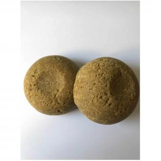 Hello my bio - Shampoing solide poudre de fenugrec - 70 gr - Shampoing - 0.080