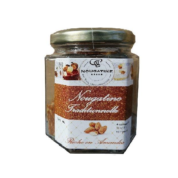 Idéal Croquembouche - Carrés de nougatine - Confiserie