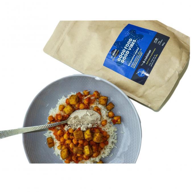 Inpulse protein - Pack Mix protéines positives - complément alimentaire