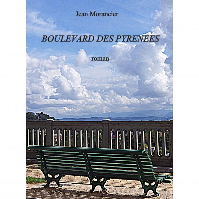Jean-morancier - Boulevard des Pyrénées - e-book en pdf