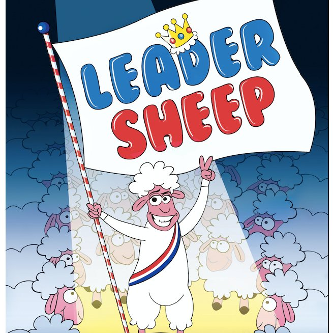 JEU LEADERSHEEP - Jeu LEADERSHEEP - Jeu de société