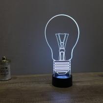 JNB-Maker Artisan Laseriste - Lampe Led Ampoule - Lampe de table - 4668ampoule(s)