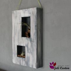 Joli Carton - Alive 2 - Etagère