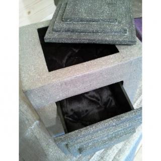 Joli Carton - Cubik - Boîte à bijoux