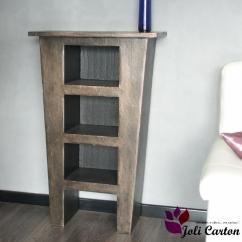 Joli Carton - Eligio - Console - Carton