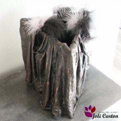 Joli Carton - Keopia - Cache pot/vase - Cache-pot