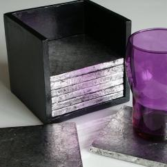Joli Carton - Metalic - Sous-bock