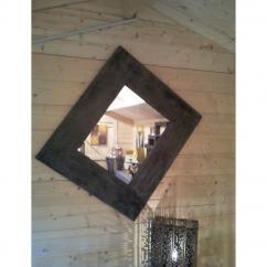 Joli Carton - Quarantecinq - Miroir -