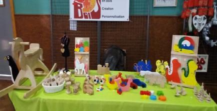 Joue du Bois - Fabrication artisanale de jeux et jouets en bois