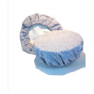 JUAT Eco Friendly - Recouvre-bol -  Taille L - Environ 35 cm - recouvre plat