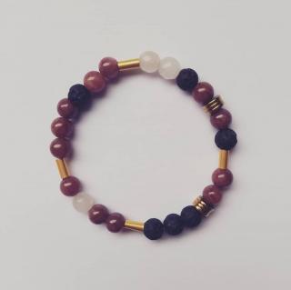 Judyte - Bracelet LORA - Bracelet - Autre