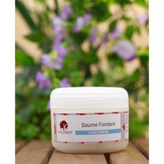 Kalia Nature - Baume Fondant À L'Hibiscus - 100 ml - Baume capillaire