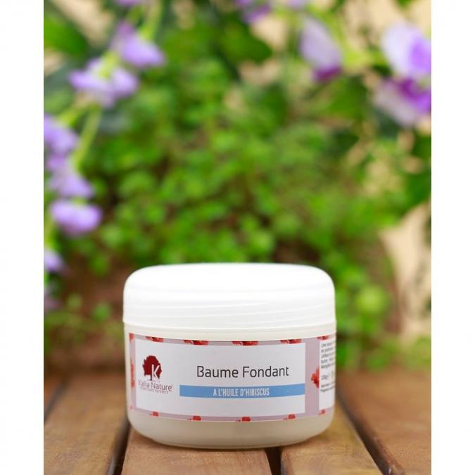 Kalia Nature - Baume Fondant À L'Hibiscus - 50 ml - Baume capillaire