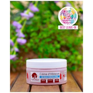 Kalia Nature - Crème D'Hibiscus - Soin Multi-Usages - 100 ml - Soin pour les cheveux - 0.250