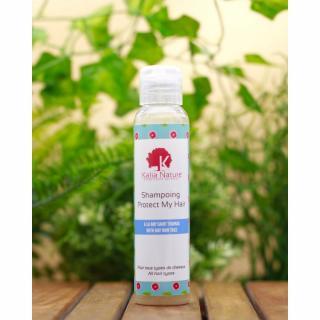 Kalia Nature - Shampoing PROTECT MY HAIR - 250 ml - Shampoing - 0.450