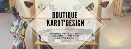 Karot'design - Recyclage de Jeans afin de créer des sacs, pochettes et accessoires de mode originaux et uniques