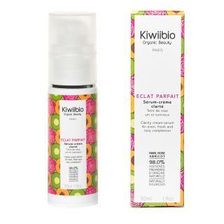 Kiwiibio - Eclat Parfait - soins