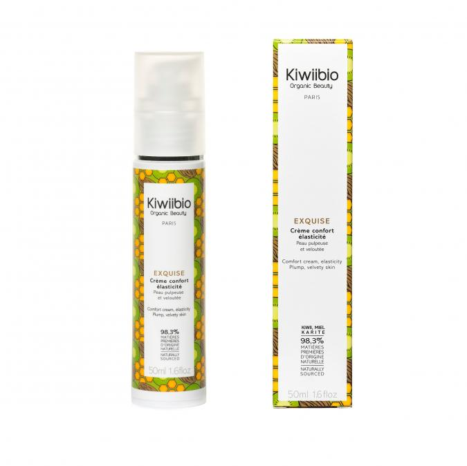 Kiwiibio - Exquise - soins
