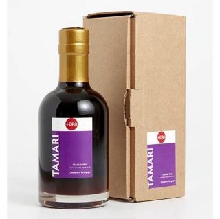 """Kura de Bourgogne - Elixir extrait de Miso """"Hon Tamari"""" Bio - 20cl - Condiments et sauces - 4668"""