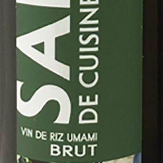 Kura de Bourgogne - Saké de cuisine (Vin de riz) BRUT 14° - 37,5cl - Condiments et sauces - 4668