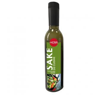 Kura de Bourgogne - Saké de cuisine (Vin de riz) DOUX 9° - 75cl - Condiments et sauces - 4668