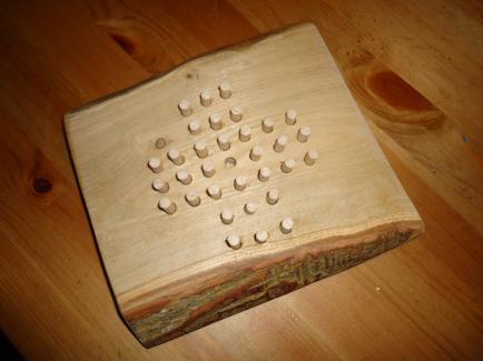 L'atelier de Vany - Créatrice d'objets déco et ameublement bois