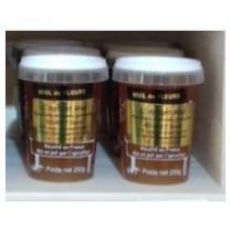 L'instant miel - Miel de fleurs - Miel - 250 gr