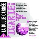 La Bulle Carrée - Icarie - Bière - New England IPA - Bouteille - 0.33L