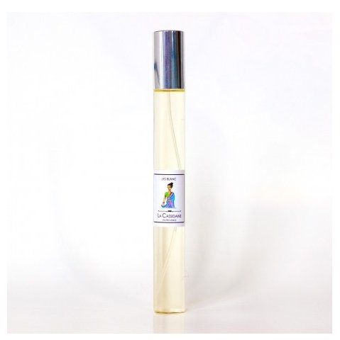 La Cassidaine - Eau de Parfum Lys Blanc - Eau de parfum - 40 ml