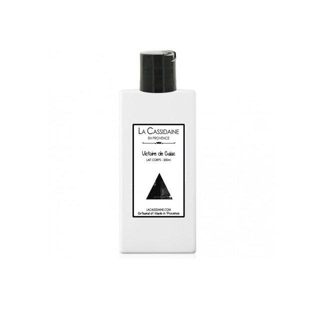 La Cassidaine - Victoire de Gaïac - Shampooing & Crème de Douche - Shampoing - 0.250