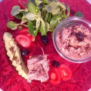 La ferme au délice royal - Rillette 100 % canard - Rillettes de canard - 0.2