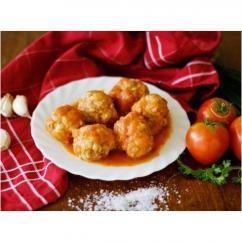 La Ferme d'Enjacquet - Albondigas de canard - Plat préparé - 400 gr