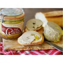 La Ferme d'Enjacquet - Foie gras de canard entier - Foie gras - 350 gr