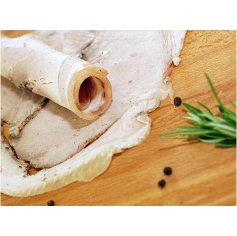 La Ferme d'Enjacquet - Tranche Épaisse De Jambon Blanc Traditionnel - Jambon blanc