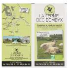 chevrerie des montfleury - Vente directe de viande bio de bovin et caprin