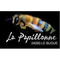 La papillonne - Madeleine au miel - 225 gr - Brioche et viennoiserie - 400 gr