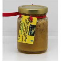La papillonne - Miel aux noisettes et au miel - 125 gr - Miel - 350 gr