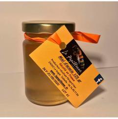 La papillonne - Miel d'acacia - 125 gr - Miel - 0.250