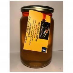 La papillonne - Miel d'acacia - 500 gr - Miel - 0.500