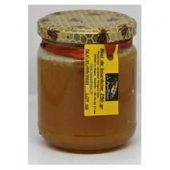 La papillonne - Miel de bourdaine - 125 gr - Miel - 0.350