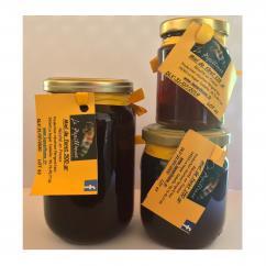 La papillonne - Miel de forêt - 1 kg - Miel - 1.2