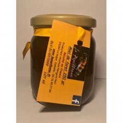 La papillonne - Miel de forêt - 250 gr - Miel - 0.250