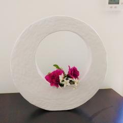 "La Persylvaine Bougie Shop - "" LE SLIM"" - Vase"