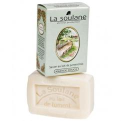 La Soulane - Savon AMANDE DOUCE - Savon - 100 gr